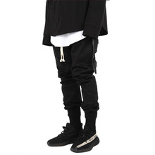 [Xsacky] Sacky Jogger Pants - Black