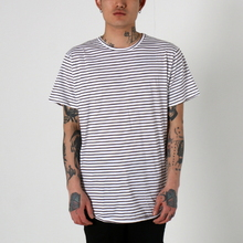 [EPTM] STRIPE OG LONG TEE (BROWN)