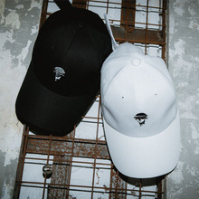 [20%할인][Double adrenaline syndrome] Tattoo buckle ballcap