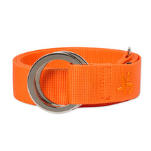 [Anderssonbell]UNISEX ANDERSSON COTTON BELT aaa043u - Orange