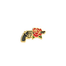[CITYBREEZE] PIN BADGE(GUNS N ROSES)
