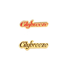 [CITYBREEZE] PIN BADGE(CITYBREEZE) BLACK