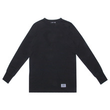 [ 30%할인][DUCKDIVE] B.L.S T-Shirts- BLACK