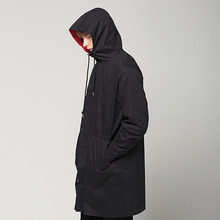 [EINEN]Sever Night Sapari Jacket Black
