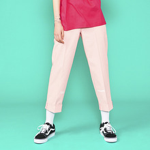 [위빠남] OUI PANAME LOGO PANTS(LIGHT PINK)