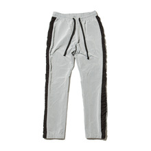 [OVERR] 17S/S SHIRRING PANTS - GRAY