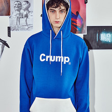 [CRUMP] crump chaos hoodie(CT0058-1) - 3color