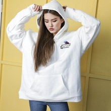 [Do'LM] Lighthouse Hoodie - WHITE