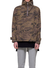 [RCNP] Twill Anorak(Camouflage)