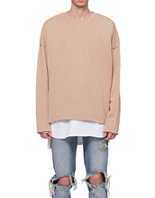 [RCNP] Oversized T-shirt(Beige)