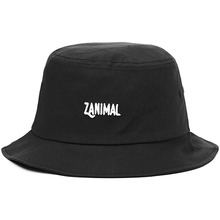 [Zanimal] Moose Buckethat - Black