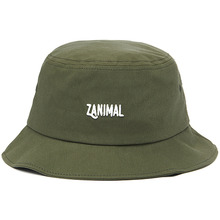 [Zanimal] Moose Buckethat - Hunter