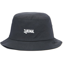 [Zanimal] Moose Buckethat - Dark Grey
