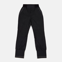 [30%할인][SEOUL BEAM] PANTS - 03 - BLACK STRIPE