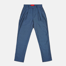 [54%할인][SEOUL BEAM] PANTS - 02 - BLUE