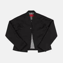 [48%할인][SEOUL BEAM] DOBOK JACKET - 01 - BLACK