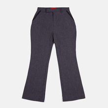 [37%할인][SEOUL BEAM] SUIT PANTS - 01 - GREY CHECK