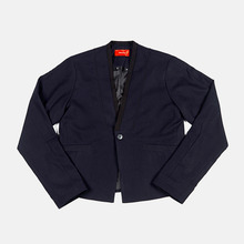 [30%할인][SEOUL BEAM] SUIT JACKET - 01 - NAVY
