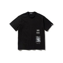 [ANTIMATTER]DOOBY T-SHIRTS_Black