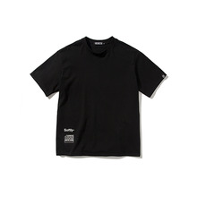 [ANTIMATTER]SOFTY T-SHIRTS_Black