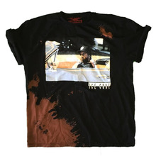 [VINTAGE WEAR] Ice Cube Impala 2 tee - Multi