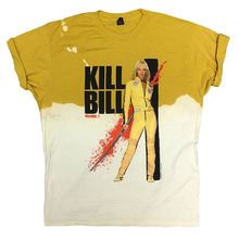 [VINTAGE WEAR] Kill Bill Poster tee - Multi