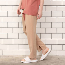 [A PAPER CUT] (30%할인) Band Slacks - Beige