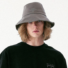 [MASSNOUN] BURIED BUCKET HAT MUVAC001-DG