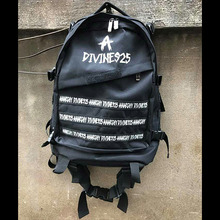 [Divine925] Divine925 x Anarchy Backpack