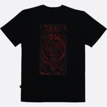 [NOT4NERD]Gate T-Shirt - Black
