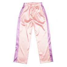 [NBSP] Shining charmeuse pants (2size) - Pink