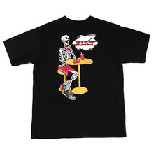 [Now or Never]JUNKFOOD T-shirts Black