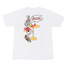 [Now or Never]JUNKFOOD T-shirts White