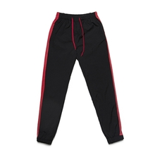 [WANTON] vol.2 line jogger pants /red line