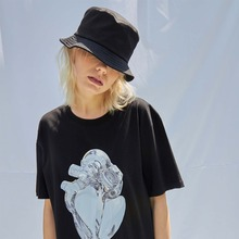 [SLINKY] Bucket Hat - Black