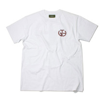 [Behind The Scenes]GTB Logo tee White