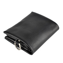 [AGINGCCC]21# C FOLD WALLET - BLACK