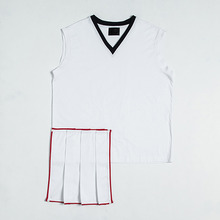 [DBSW] Pleated detail T-shirts
