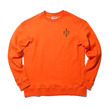 [MAGNUMX] Logo MTM T-shirt  (ORANGE)