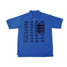 [20%할인] [NEVERCOMMON] 1982 O-RING KARA T (Blue)