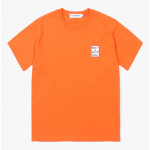 [Have a good time] Mini Frame S/S Tee - Orange