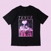 [TENUE] SIGNATURE T-SHIRTS (BLACK)