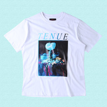 [TENUE] SIGNATURE T-SHIRTS (WHITE)