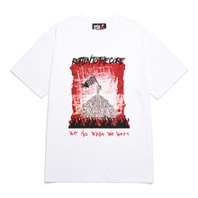 [NONXBA]A Great Beginning T-Shirts - White