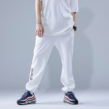 [40%할인][SPECIALGUEST] JOGGER PANTS - REPLAYD WH