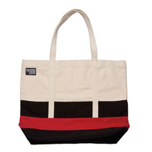 [BLACK SCALE] Tote Bag (Red)