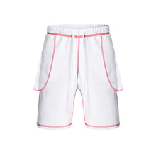 [SAINTSHOW] REVERSIBLE INSIDE OUT SHORT PANTS WR