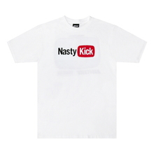[NSTK] CHANNEL NASTY SUMMER TEE (WHT)