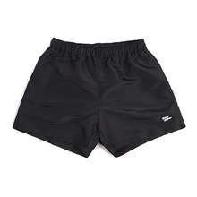 [GRASSHOPPER] Metallic Shorts -Black