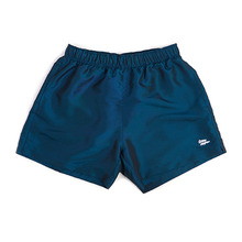 [GRASSHOPPER] Metallic Shorts -Blue